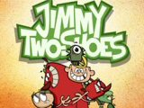 Jimmy Two Shoes