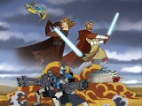 Star Wars: Clone Wars